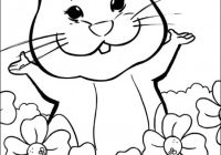 Zhu Zhu Pets coloring pages on Coloring-Book